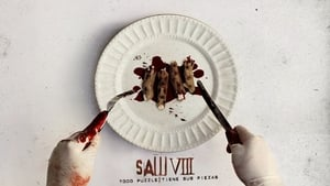 Poster disponible Saw VIII (Jigsaw) Online
