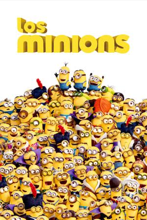 Ver Los Minions (2015) Online