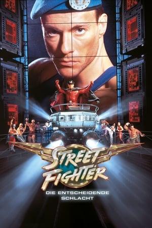 Street Fighter – Die entscheidende Schlacht