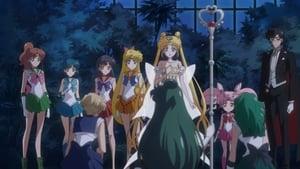 Sailor Moon Crystal: 3×7