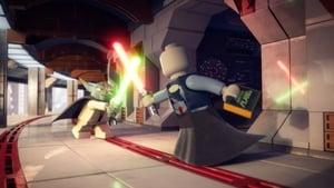 LEGO Star Wars: Die Padawan Bedrohung [2011]
