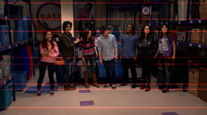 Victorious 4×1