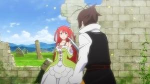 Re:Zero kara Hajimeru Isekai Seikatsu: Shin Henshuu-ban Capítulo 11
