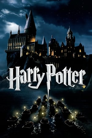 Harry Potter Series streaming