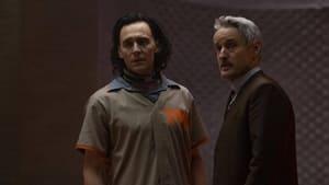 مشاهدة مسلسل Loki مترجم