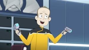 Star Trek: Lower Decks: 1×5
