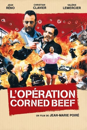 Operation Corned Beef – Operațiunea Corned Beef (1991)