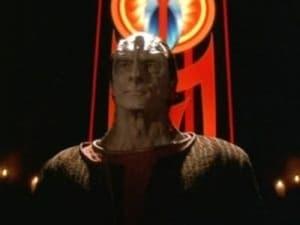Star Trek: Espacio profundo nueve: 7×9