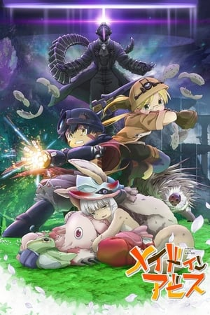 Made in Abyss II - Crepúsculo errante