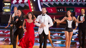 Dancing with the Stars: 27×4