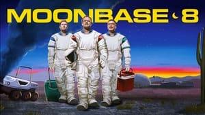 poster Moonbase 8
