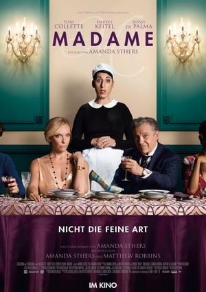 Madame film posters