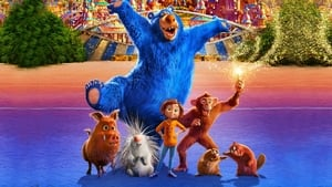 Wonder Park (2019) Watch Online Free