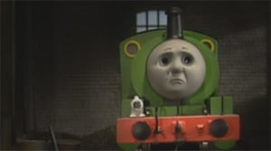 Thomas & Friends Season 8 :Episode 7  Percy's Big Mistake