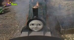 Thomas & Friends Season 7 :Episode 1  Emily's New Coaches
