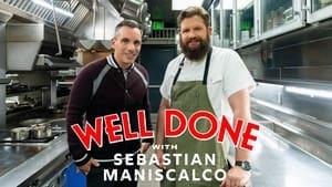 Well Done with Sebastian Maniscalco (2021)