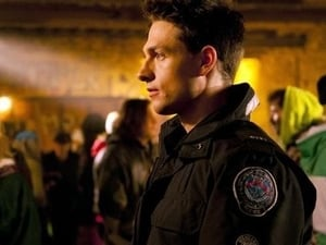 Rookie Blue Season 3 Episode 6