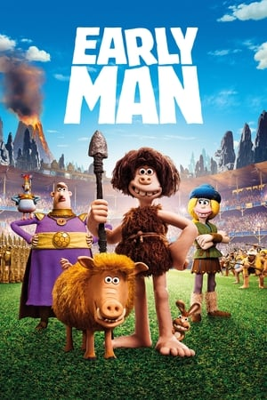 Early Man streaming