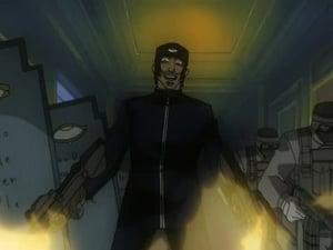 Hellsing – 1ª Temporada – Episódio 05