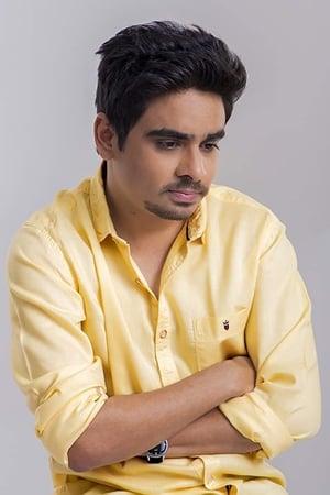 Ashish Verma is