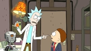 Assistir Rick and Morty 1a Temporada Episodio 06 Dublado Legendado 1×06