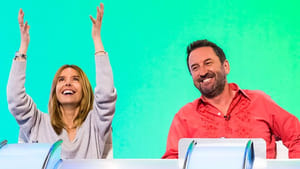 Would I Lie to You?: 12×8
