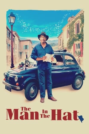 The Man In The Hat (2020)
