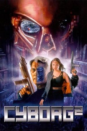 Cyborg 2: La sombra de cristal