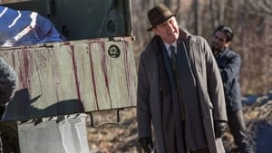 Blacklist Saison 2 Episode 11 en streaming