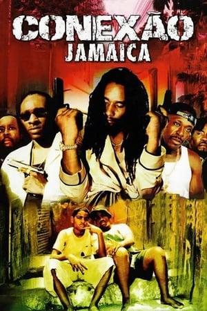 Conexão Jamaica - Poster