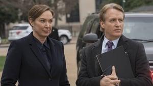 Homeland – Segurança Nacional: 7 Temporada x Episódio 12