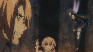 Ulysses: Jeanne d'Arc and the Alchemist Knight: 1×8