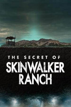 Skinwalker: El Rancho Maldito