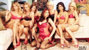 Vivid Red: Vivid Girl Orgy Trailer