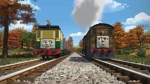 Thomas & Friends Season 20 :Episode 2  Toby's New Friend