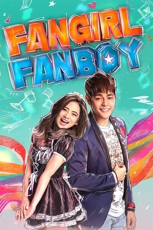 Fangirl Fanboy poster