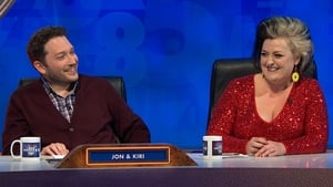 8 Out of 10 Cats Does Countdown Season 19 Episode 02 S19E02