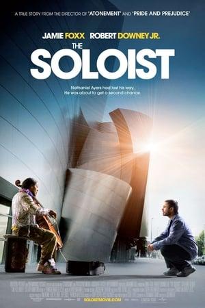 The Soloist-Azwaad Movie Database