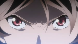 Guilty Crown: Season 1 Episode 19