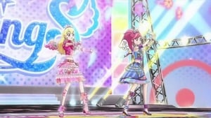 Aikatsu Friends! Episode 48 English Subbed