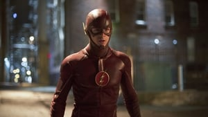 The Flash Season 1 Episode 8