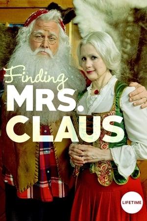 Finding Mrs. Claus-Mira Sorvino