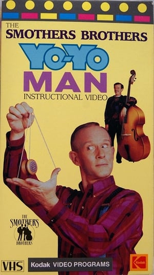 Smothers Brothers Yo-Yo Man Instructional Video-Dick Smothers