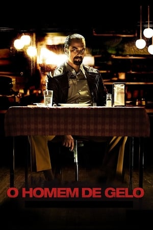 O Homem de Gelo Torrent (2013) Dublado BluRay 720p Download