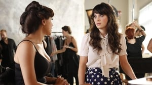 New Girl saison 1 épisode 3