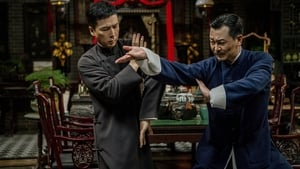 Ip Man 4: el final