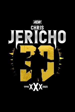 Chris Jericho's 30th Anniversary Celebration