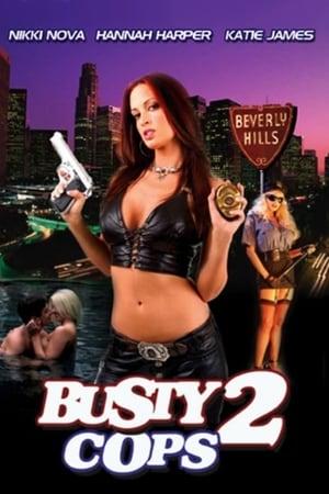 Watch Busty Cops 2 online