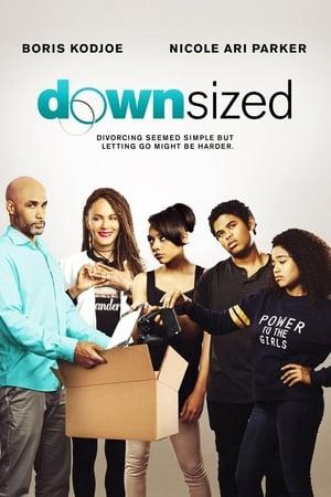Downsized (2017)