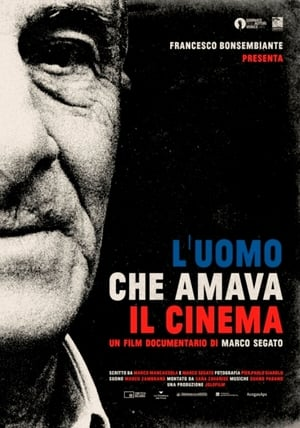The man who loved cinema